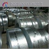 SGCC walzte heißen eingetauchten galvanisierten Stahlstreifen kalt