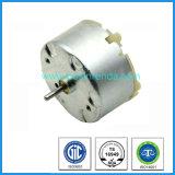 Малая батарея - приведенный в действие мотор DC микро-, мотор вибрации DC 3V микро-