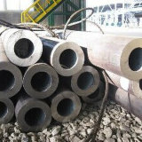 Tubo sin soldadura del acero de carbón de ASTM/tubo