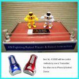 K10086 소형 권투 RC 로봇 적외선 통제 싸움 로봇