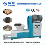 Machine de fabrication de briqueterie de riz à la biomasse sans fumée à la biomasse