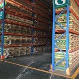 Placage de noyer américain populaire couronne Recon Placage Placage Placage reconstitué conçu pour les meubles
