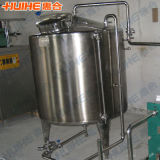 Бак для хранения нагрева электрическим током (поставщик Китая)