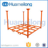Cremalheira ajustável Stackable do pneu do metal de China