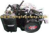 YAMAHA MOTOR DE 6.5HP la mitad de la gasolina para el generador