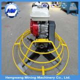 Máquina de revestimento concreta da construção de edifício da estrada/preço para o Trowel da potência/mini Trowel da potência