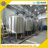 Het Bier die van uitstekende kwaliteit Systeem maken