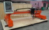 Machine de découpe plasma / flamme CNC à la terre à vendre
