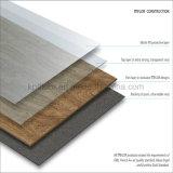 PVC床シートの最もよいPirce PVCビニールの床タイル