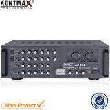 Amplificador del hogar del Karaoke 120W de la fuente de la fábrica mini con buen precio
