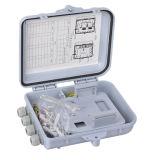 32 Caja Core insertado Tipo de Fibra Óptica Distribución