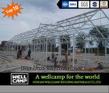 녹색 샌드위치 위원회 Prefabricated 모듈 집