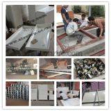 GRP/PRF Assembler réservoir d'eau & Réservoir du panneau de coupe