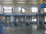 La ligne de production de résine alkyde Résine phénolique réacteur de production
