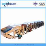 Usine de fabrication machine de recyclage des déchets de coton
