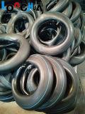 Chambre à air de la moto ISO9001 butylique normale approuvée pour l'Egypte (4.00-8)