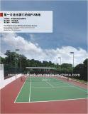 De stabiele Sporten die van Spu van de Reactie Systeem voor het Hof van het Spel vloeren