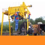 Asfaltare macchinario d'ammucchiamento/mescolantesi per la costruzione di strade