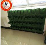 Pared de la bolsa Planter Bolsas para el jardín y decoración del hogar