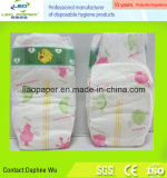 2015 Sell chaud Cheap Comfortable Highquality Disposable Baby Diapers dans Bales