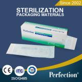 Sacchetto piano di sterilizzazione autosigillante del sacchetto dell'ago del tatuaggio