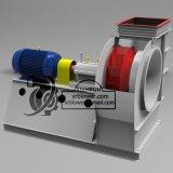 ID de la conduite d'accouplement de ventilateur pour l'usine de ciment