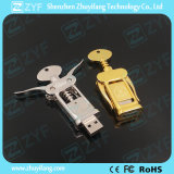 Azionamento stabilito dell'istantaneo del USB apri di bottiglia del grado della parte superiore del regalo del vino (ZYF1751)