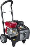 De nieuwe Wasmachine van de Auto van de Hoge druk van de Benzine 5.5HP van het Type 150bar van D met Ce