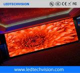 P3mm 영화관 (P3mm, P4mm, P5mm, P6mm)를 위한 조정 실내 발광 다이오드 표시 정면 서비스
