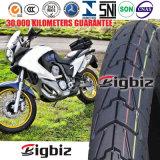 Gummireifen/Reifen des 3 Rad-schlauchloser Motorrad-90/90-18