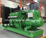 Ce approuvé 750kVA Cummins Engine 600kw générateur de gaz à charbon