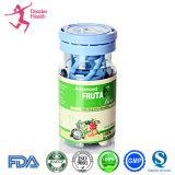 Bouteille de Fruta de qualité bio amincissant des pillules de régime de perte de poids de capsules