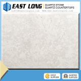 Engenharia Original artificial branco pedra de quartzo