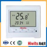 Écran LCD chaud numérique sans fil Température de la chambre Thermostat WiFi