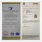 Esfera de aço inoxidável AISI440 do certificado do TUV