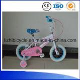 Bicicleta infantil de boa qualidade Bicicleta infantil pequena