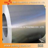 Faible prix ondulé laminé à froid/chaud Roofing feuille de métal galvanisé à chaud de matériaux de construction de feux de croisement/Galvalume Gi bobines en acier