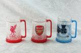 Freezer Pilsner, caneca gelada, caneca de cerveja, caneca promocional, copo