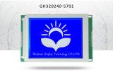 5.7 Zoll-Grafiken LCD-Bildschirmanzeige einfarbige LCD-Baugruppe