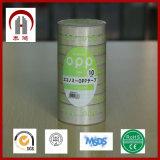 Utilisation du bureau et ruban de papeterie industrielle BOPP