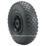 roda pneumática do trole do saco 260X85 3.00-4