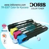 Kyocera Taskalfa 3050ci 3051ci 3550ci 색깔 복사기 토너 Tk8305 Tk8306 Tk8307 Tk8308 Tk8309를 위해