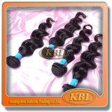 100%Virgin Hair/Brasilianer-Menschenhaar