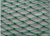 Knotless сетка, сетка безопасности, сетка птицы, сетка водохозяйства, пластичная сетка, сетка гольфа, сетка рыб