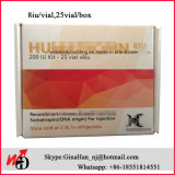 L'hormone humaine Musclebuilding Hum pour 100UI/200IU