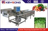 葉菜の高圧泡洗濯機