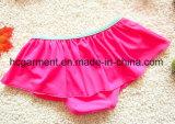 Girl's Flowers Acessórios impressos Fato de banho, Lace Lovely Bikini Swimming Wear