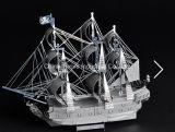 3D Puzzle Metal para adultos Brinquedos Unisex