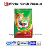 Sacchetto laterale di sigillamento 3 per il sacchetto dell'imballaggio dell'alimento per animali domestici