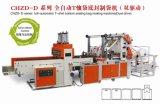 Entièrement automatique et le PEBD Sac PEHD Making Machine